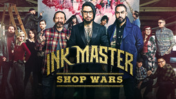 "Who Will Be Crowned America's ""Master Shop"" On The New Season Of ""Ink Master"""