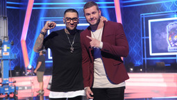 "Bubba Irwin and DJ Tambe of Old Town Ink Named Season 9 Winners of ""Ink Master"""