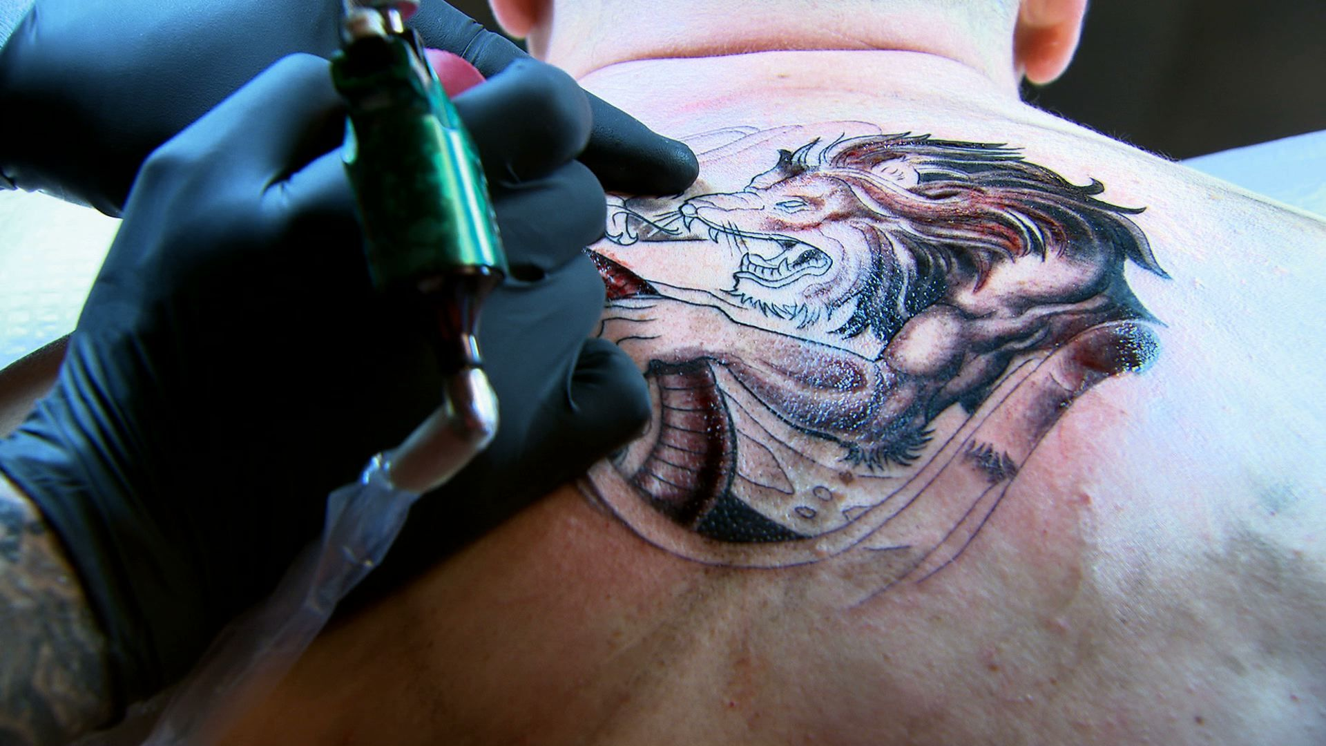 Ink master season 9 ep 13 sell out full episode for Tattoo girls full episodes