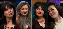 """Ink Master: Angels"" Spreads Its Wings"