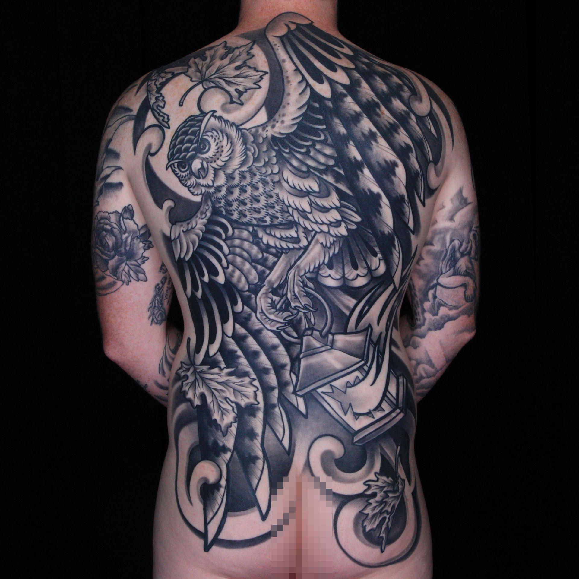tatuajes de ink master