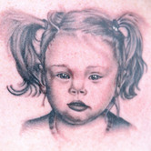 Elimination Tattoo: Portraits