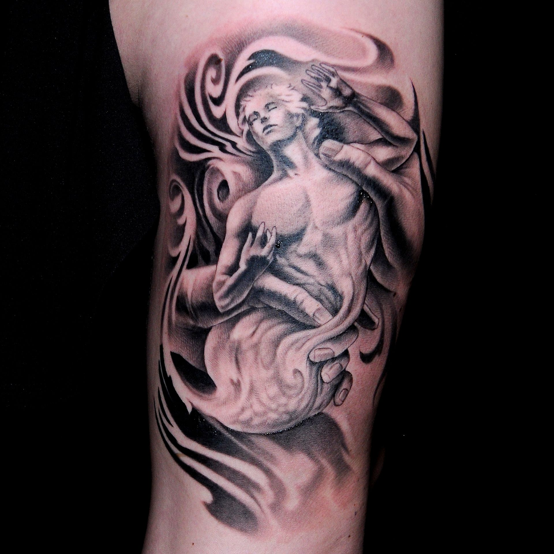 Bien-aimé Image Tattoo - Galerie Tatouage PH37