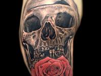 Artist Portfolio: Jhon Campuzano