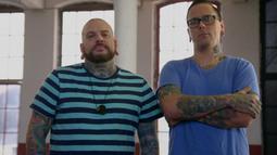 Meet The Shop: 'Classic Trilogy Tattoos'