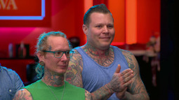 Elimination Tattoo Preview: Four Horsemen of the Apocalypse - Part II