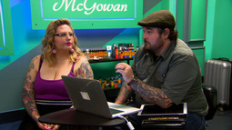 Elimination Tattoo Preview: Sell Your Shop - Part II