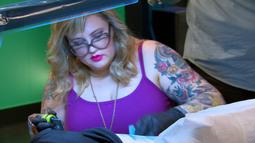 Elimination Tattoo Preview: Tattoo Marathon - Part III