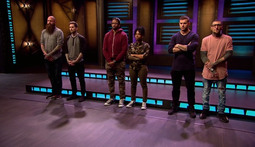 Crossing the Line: Eliminated Artist Interview
