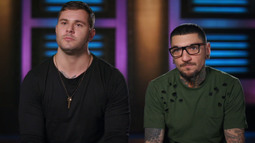 The Finalists on the Ink Master Season 9 Finale