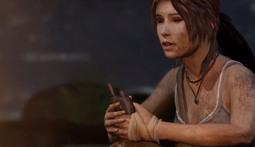 Tomb Raider World Premiere