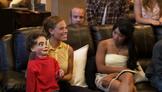A Deaf Ventriloquist?