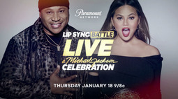 LSB LIVE: A Michael Jackson Celebration Set to Launch Paramount Network