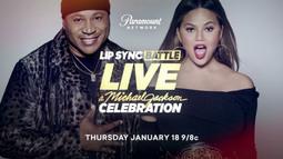 LSB LIVE: A Michael Jackson Celebration Set to Launch Paramount Network