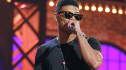 """Bryshere Gray Performs """"Summertime"""""""