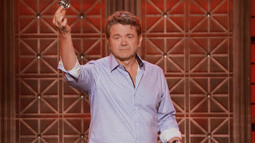 John Michael Higgins Syncs 'Owner of a Lonely Heart'