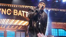 Spike TV Renews 'Lip Sync Battle' For A Third Season