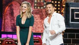 Ricky Martin vs. Kate Upton