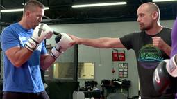 Inside Jackson-Winkeljohn MMA