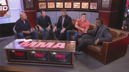 Alistair Overeem Takes Your Questions