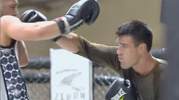 Generation Next: Fighters to Watch