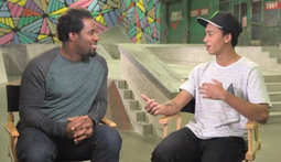 Nyjah Huston: Staying On Top