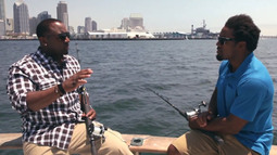 Hitting the Water With Kirk Morrison