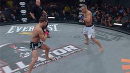 The Bellator Moment: Alvarez vs. Chandler
