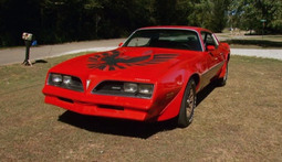 Detroit Muscle: Trans Am Transformation