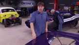 Detroit Muscle: Challenger Challenges