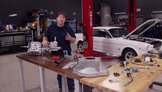 Detroit Muscle: '66 Mustang 5-Speed Fix