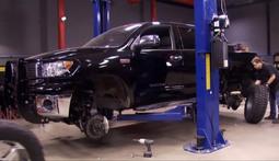 Truck Tech: 4x4 Altitude