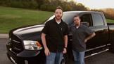 Detroit Muscle: Project Hemi-Hauler: Supercharger & Exhaust