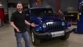Truck Tech: JK Wrangler Upgrades