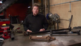 Xtreme Off-Road: Driveshaft 101