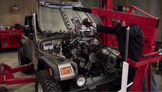 Xtreme Off-Road: Jeep L J Hemi Swap