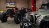 Xtreme Off-Road: Adventure Jeep Axles