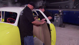 Detroit Muscle: Hot Rod How-to: Interiors
