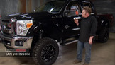 Xtreme Off-Road: PowerStroke Chase Rig: Part II