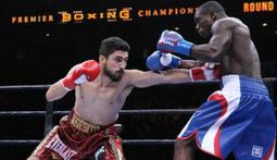 Andre Berto vs. Josesito Lopez