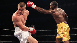 Adonis Stevenson Returns to PBC on Spike To Face Thomas Williams Jr.