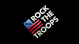 Dwayne Johnson to Rock The Troops this December on Spike