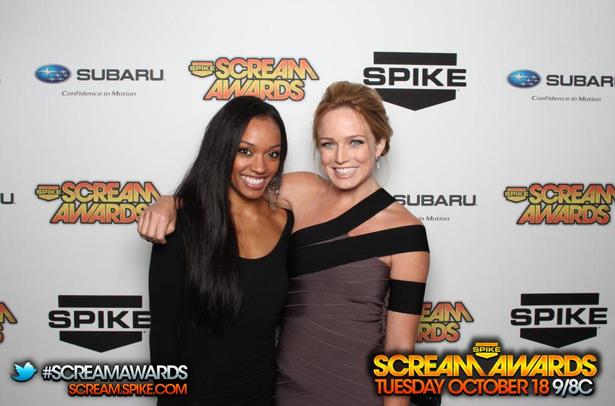 SCREAM 2011 Smilebooth Photos