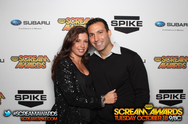 SCREAM 2011 Smilebooth Photos
