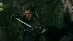 "The Shannara Chronicles ""Blood"" Episode Recap"