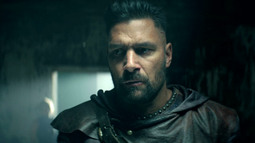 Behind the Scenes with Manu Bennett