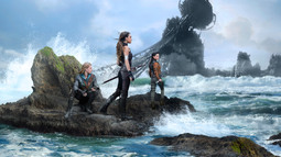"""""""The Shannara Chronicles"""" Moves to Spike"""