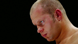 Bellator NYC: Fedor Returns
