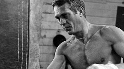 I Am Steve McQueen - Trailer