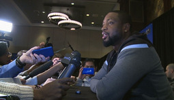 Spotlight: NBA All-Star Experience